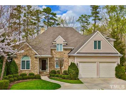 10378 Eastchurch  Chapel Hill, NC MLS# 2133708