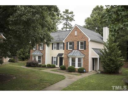 33 Forest Glen Drive  Chapel Hill, NC MLS# 2135818