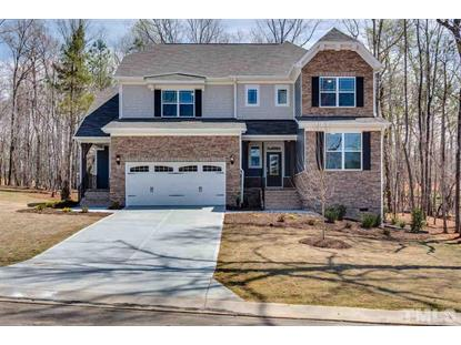 1022 Valley Rose Way  Durham, NC MLS# 2137839