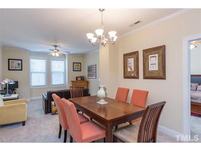 2810 Bedford Green Drive  Raleigh, NC MLS# 2138499