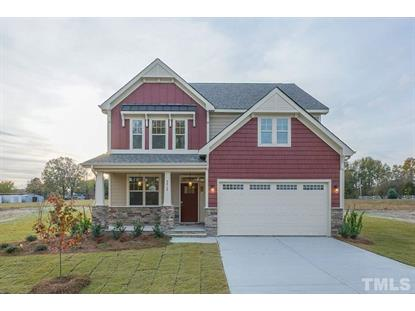 5412 Whistling Duck Court  Raleigh, NC MLS# 2144344