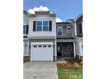 209 Gulley Glen Drive  Garner, NC MLS# 2147008