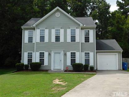 11 Kitty Hawk Court  Durham, NC MLS# 2148809