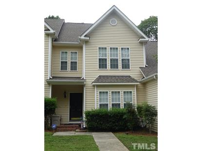 109 Lanigan Place  Cary, NC MLS# 2149181