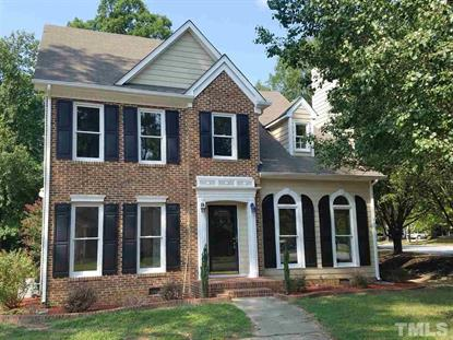100 Majnun Lane  Cary, NC MLS# 2149262
