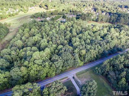 0 Bells Lake Road  Apex, NC MLS# 2150610