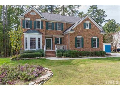 3308 Kemble Ridge Drive  Wake Forest, NC MLS# 2153192