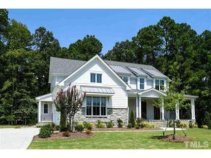104 Turner Ridge Circle  Durham, NC MLS# 2153424