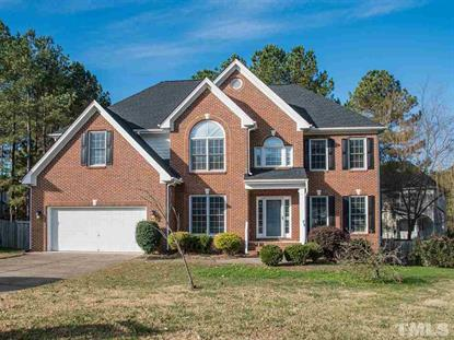 6217 Tiffield Way  Wake Forest, NC MLS# 2153567