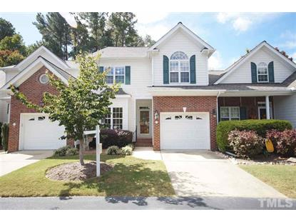 275 Harbor Creek Drive  Cary, NC MLS# 2154948