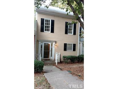 6744 Queen Annes Drive  Raleigh, NC MLS# 2156138