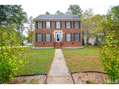 132 Foley Drive  Garner, NC MLS# 2157385