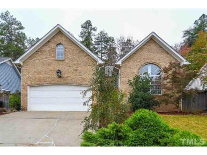 107 Carriage Circle  Chapel Hill, NC MLS# 2158921