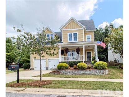 501 Edgepine Drive , Holly Springs, NC