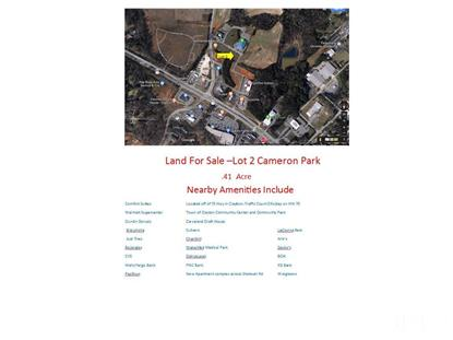 1389 Cameron Way Clayton, NC MLS# 2161795