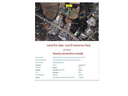 1330 Mechanical Drive Clayton, NC MLS# 2161931
