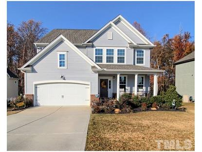 112 Abbeville Lane , Holly Springs, NC