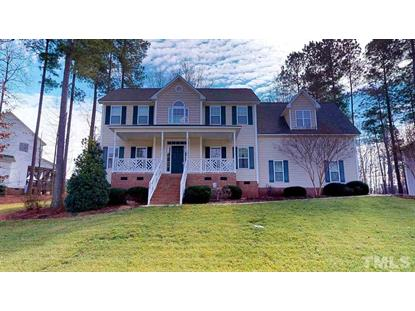 350 Manchester Trail , Clayton, NC