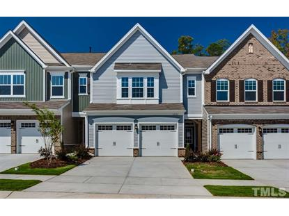 4150 Lofty Ridge Place  Morrisville, NC MLS# 2163841