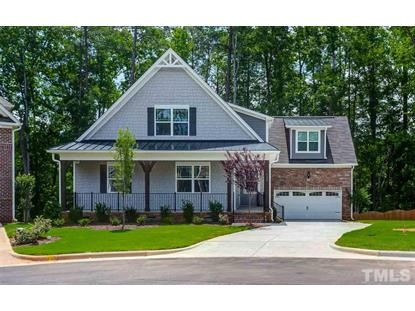 532 Spring Flower Drive  Cary, NC MLS# 2164763