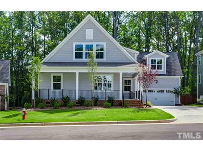 528 Spring Flower Drive  Cary, NC MLS# 2164765