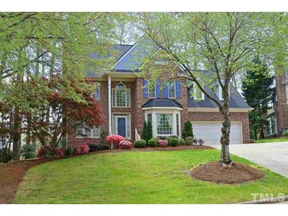 106 Lendl Court  Cary, NC MLS# 2165011