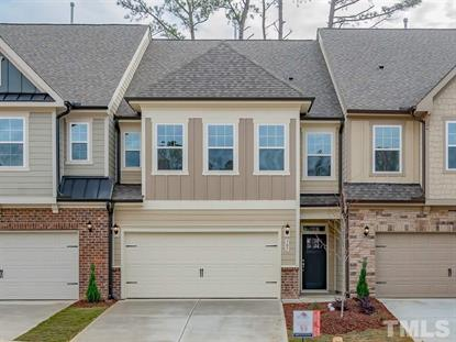 307 Fenella Drive  Raleigh, NC MLS# 2165119
