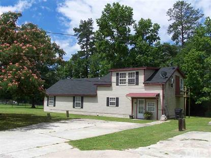 2712 &2716 Old Williams Road  Raleigh, NC MLS# 2165296