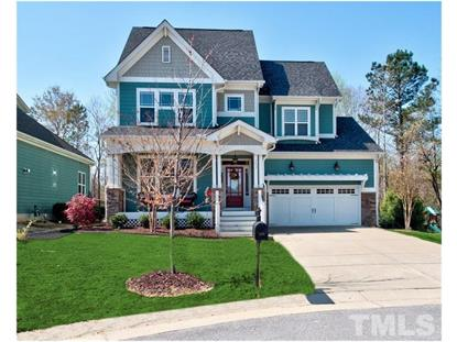 209 Middlegreen Place , Holly Springs, NC