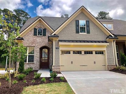 118 Glenpark Place , Cary, NC