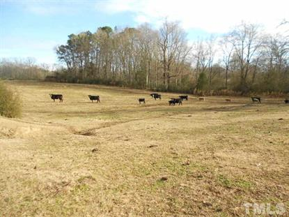 1425 Meronies Church Road  Bear Creek, NC MLS# 2168062
