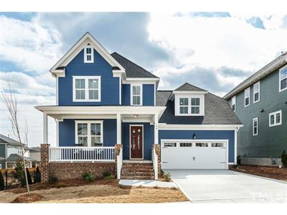 43 Shady Oak Trail , Chapel Hill, NC