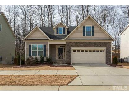 605 Crimson Oak Lane , Fuquay Varina, NC