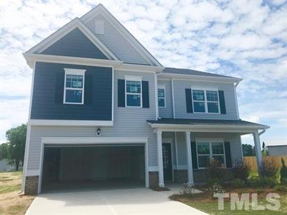 103 Sedge Wren Court , Garner, NC
