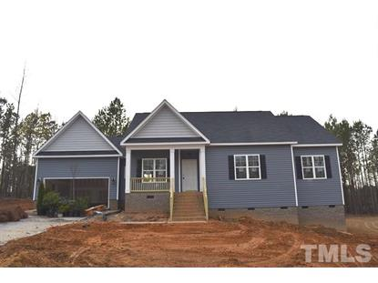 51 Golden Eagle Ridge , Zebulon, NC