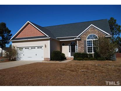 216 Blue Oak Drive  Lillington, NC MLS# 2168882