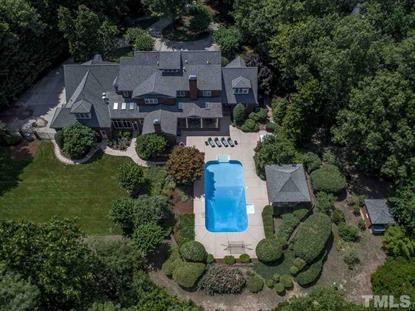 11204 Trescott Court , Raleigh, NC