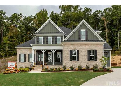 161 Leatherwood Lane  Chapel Hill, NC MLS# 2171655