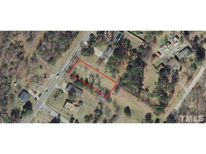 9825 Holly Springs Road  Holly Springs, NC MLS# 2172763