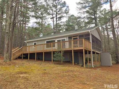151 Oak Tree Lane , Manson, NC
