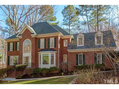 905 Barmouth Court  Raleigh, NC MLS# 2175644