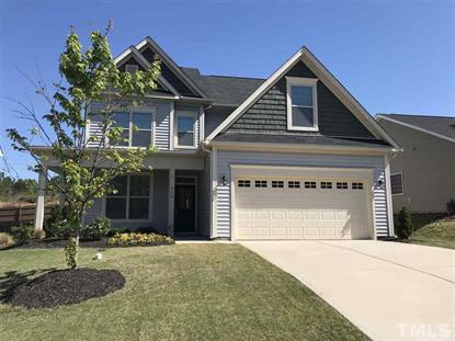 228 Sweet Violet Drive , Holly Springs, NC