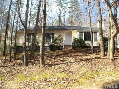 105 Esquire Lane  Cary, NC MLS# 2177648