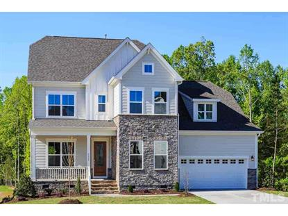 2609 Winding Branch Trail , Apex, NC