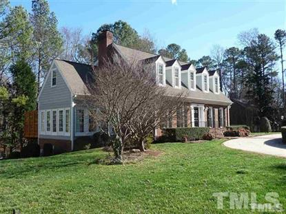 6908 Valley Ridge Court , Raleigh, NC