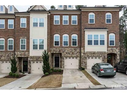 225 Penley Circle , Raleigh, NC