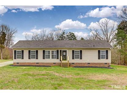 2143 RONEY LINEBERRY Road , Burlington, NC