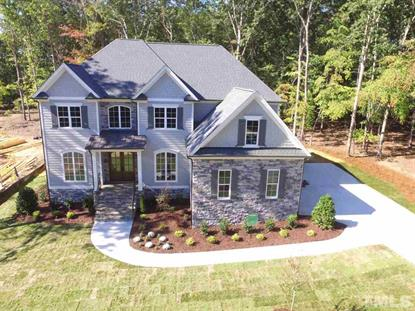 2033 Pleasant Forest Way  Wake Forest, NC MLS# 2179187