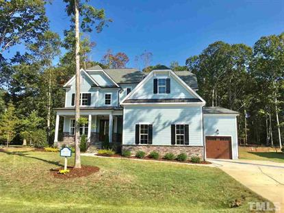 2021 Pleasant Forest Way  Wake Forest, NC MLS# 2179566
