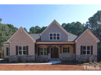 2049 Pleasant Forest Way  Wake Forest, NC MLS# 2180941